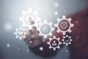Automation technology for the financial services sector